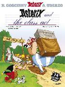 Cover-Bild zu Goscinny, René: Asterix and the Class Act