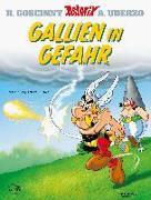 Cover-Bild zu Uderzo, Albert: Asterix 33