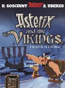 Cover-Bild zu Goscinny, René: Asterix and the Vikings