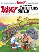 Cover-Bild zu Goscinny, René: Asterix and the Chieftain's Shield