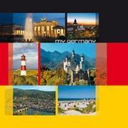 Cover-Bild zu My Germany Bildband von Hallwag Kümmerly+Frey AG (Hrsg.)