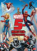 Cover-Bild zu Marvel 5-Minuten-Geschichten von Diverse