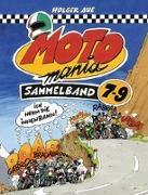 Cover-Bild zu Aue, Holger: MOTOmania Sammelband 7-9