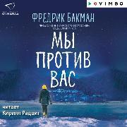 Cover-Bild zu My protiv vas (Audio Download) von Backman, Fredrik