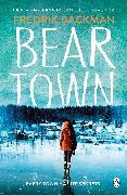 Cover-Bild zu Beartown (eBook) von Backman, Fredrik