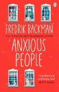 Cover-Bild zu Anxious People (eBook) von Backman, Fredrik