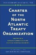Cover-Bild zu Charter of the North Atlantic Treaty Organization von Shapiro, Ian (Hrsg.)