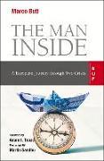 Cover-Bild zu The Man Inside: A European Journey Through Two Crises von Buti, Marco