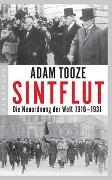 Cover-Bild zu Sintflut von Tooze, Adam