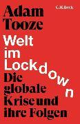 Cover-Bild zu Tooze, Welt im Lockdown (eBook) von Tooze, Adam