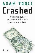 Cover-Bild zu Crashed (eBook) von Tooze, Adam