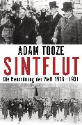 Cover-Bild zu Sintflut (eBook) von Tooze, Adam