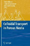 Cover-Bild zu Colloidal Transport in Porous Media (eBook) von Frimmel, Fritz H. (Hrsg.)