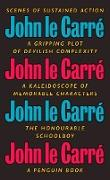 Cover-Bild zu The Honourable Schoolboy (eBook) von Carré, John le