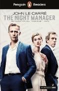 Cover-Bild zu Penguin Readers Level 5: The Night Manager (ELT Graded Reader) (eBook) von Carré, John le