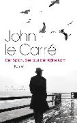 Cover-Bild zu Der Spion, der aus der Kälte kam (eBook) von Le Carré, John