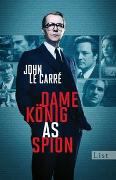 Cover-Bild zu Dame, König, As, Spion von le Carré, John