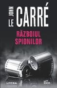 Cover-Bild zu Razboiul spionilor (eBook) von le Carré, John