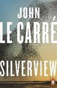 Cover-Bild zu Silverview (eBook) von Carré, John le