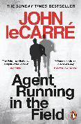 Cover-Bild zu Agent Running in the Field von Carré, John le
