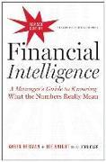 Cover-Bild zu Financial Intelligence, Revised Edition von Berman, Karen