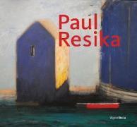 Cover-Bild zu Paul Resika von Berman, Avis