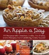 Cover-Bild zu An Apple A Day (eBook) von Berman, Karen