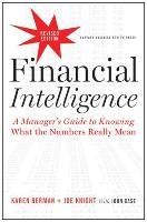 Cover-Bild zu Financial Intelligence, Revised Edition (eBook) von Berman, Karen