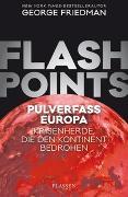 Cover-Bild zu Flashpoints - Pulverfass Europa von Friedman, George