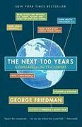 Cover-Bild zu The Next 100 Years von Friedman, George