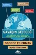 Cover-Bild zu Savasin Gelecegi von Friedman, George