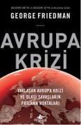 Cover-Bild zu Avrupa Krizi von Friedman, George