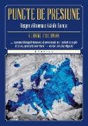 Cover-Bild zu Puncte de presiune. Despre viitoarea criza din Europa (eBook) von Friedman, George
