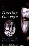 Cover-Bild zu Darling Georgie (eBook) von Friedman, Dennis