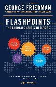 Cover-Bild zu Flashpoints (eBook) von Friedman, George