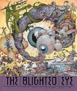 Cover-Bild zu The Blighted Eye von Glenn Bray