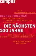 Cover-Bild zu Die nächsten hundert Jahre (eBook) von Friedman, George