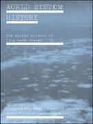 Cover-Bild zu World System History (eBook) von Denemark, Robert. A (Hrsg.)