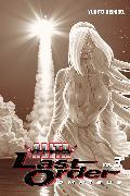 Cover-Bild zu Kishiro, Yukito: Battle Angel Alita: Last Order Omnibus 3