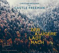 Cover-Bild zu Freeman jr., Castle: Der Klügere lädt nach