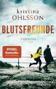 Cover-Bild zu Ohlsson, Kristina: Blutsfreunde