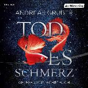 Todesschmerz (Audio Download) von Gruber, Andreas