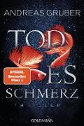 Todesschmerz (eBook) von Gruber, Andreas