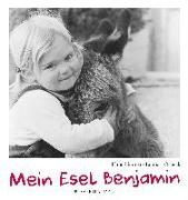 Cover-Bild zu Limmer, Hans: Mein Esel Benjamin