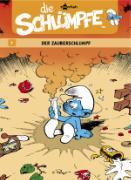 Cover-Bild zu Die Schlümpfe 07. Der Zauberschlumpf (eBook) von Peyo