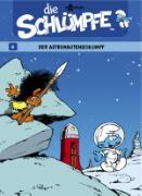 Cover-Bild zu Die Schlümpfe 06. Der Astronautenschlumpf (eBook) von Peyo
