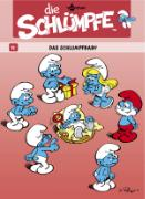 Cover-Bild zu Die Schlümpfe 12. Das Schlumpfbaby (eBook) von Peyo