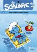 Cover-Bild zu Die Schlümpfe 27. Die Schlümpfe machen Urlaub (eBook) von Peyo