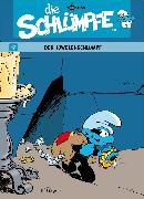 Cover-Bild zu Die Schlümpfe 17. Der Juwelenschlumpf (eBook) von Peyo
