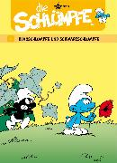 Cover-Bild zu Die Schlümpfe 01. Blauschlümpfe und Schwarzschlümpfe (eBook) von Peyo